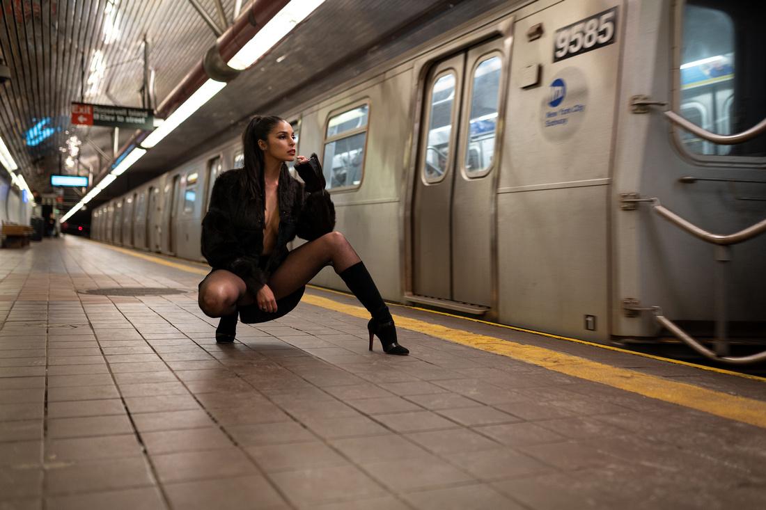 Marisol Subway_0890