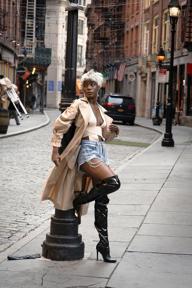 Anika NYC
